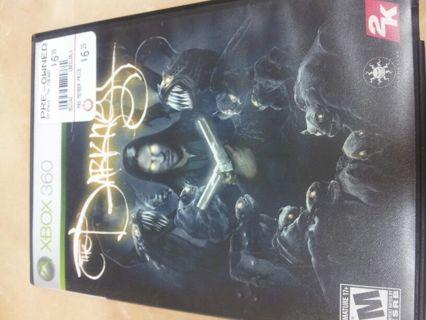 Xbox 360 Game. FREE SHIPPING