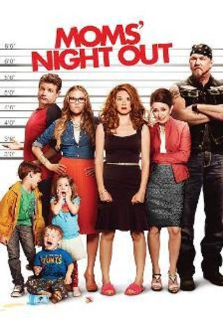 Mom's Night Out (HD Edition) UltraViolet Code