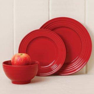 Brand New 12 Piece Dinnerware Set ~ Super Sale! GIN DROP!