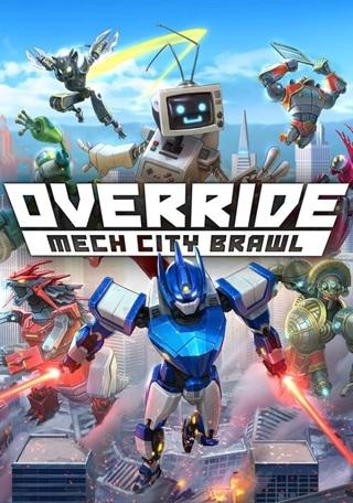 Override: Mech City Brawl worth $29.99