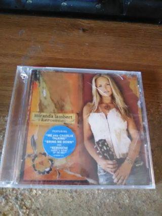 Miranda Lambert: Kerosene