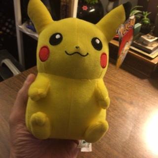 NWT Pokémon Pikachu Plush