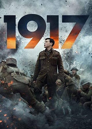 Brand New 1917 Movie
