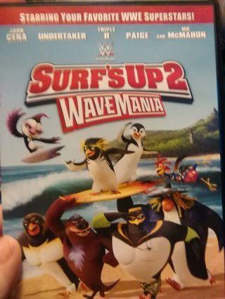 Surfs up 2- wavemania