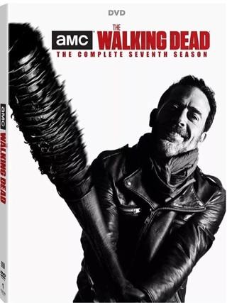 The Walking Dead • Season 7 • Sealed.