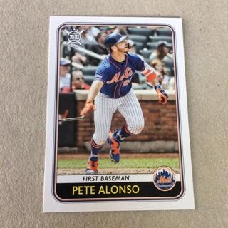 2020 Topps Big League - [Base] #29 Pete Alonso