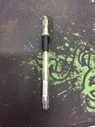 The pen Mini Genvana 1pcs