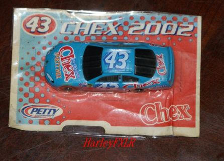 Richard Petty Race car