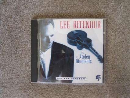 Lee Ritenour Stolen Moments