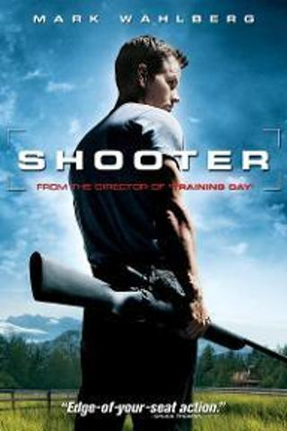 Shooter- Digital Code Only- No Discs