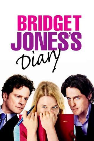 Bridget Jones's Diary Digital Copy
