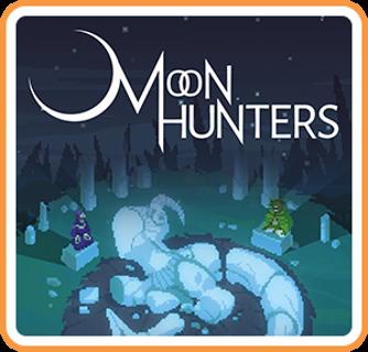 Moon Hunters - Steam Key