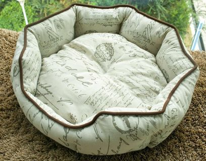 Brand New Pet Bed!