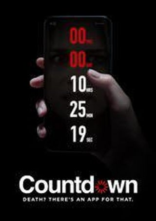 *** iTunes Only ***  Movie code for Countdown HD (High Definition)
