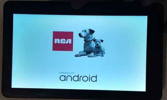 RCA 7 inch Android Tablet !FREE SHIPPING!