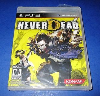 PS3 never dead