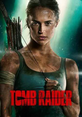 Tomb Raider (2018) Ultraviolet code (VUDU HDX Digital Copy)