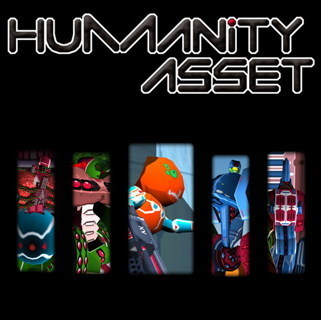 Humanity Asset - Steam Key