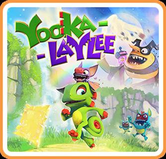 Yooka-Laylee = Steam Key