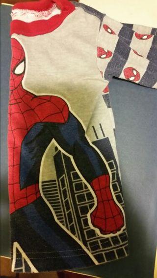 Spider-Man! ! Jammie Top
