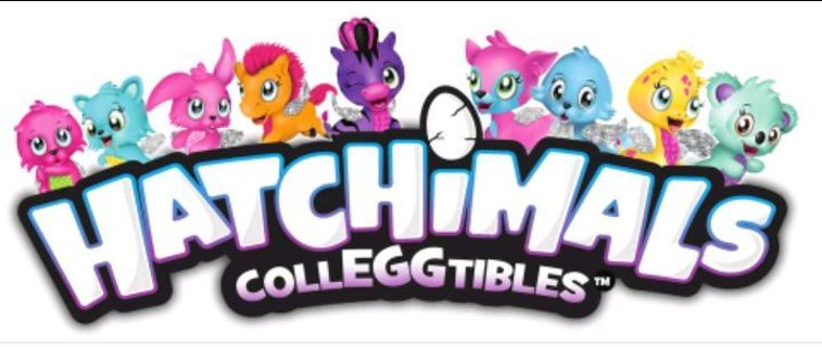 Hatchimals Mystery Envelope of Stickers