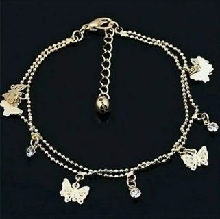 Fashion Charms DIY Sexy Ankle Chain Bracelet Anklet Beach Foot Jewelry