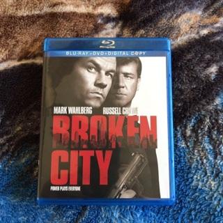 Broken City Combo