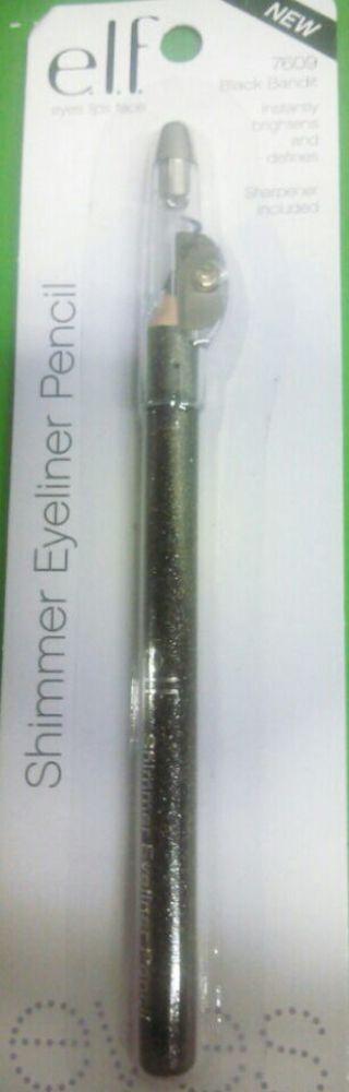E.l.f Shimmer Eyeliner Pencil