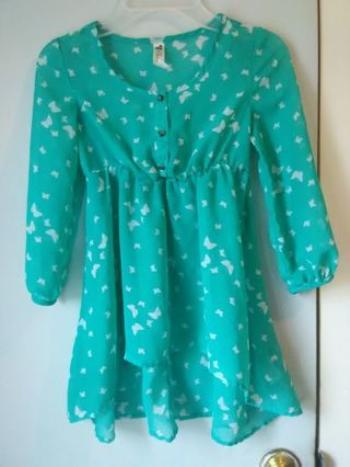 21 DAY GROWING GIRLS CLOTHING AUCTION