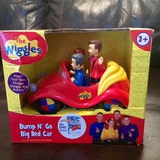 giggle wiggle game instructions
