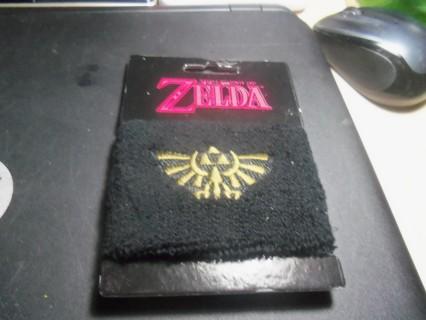 Zelda Sweatband