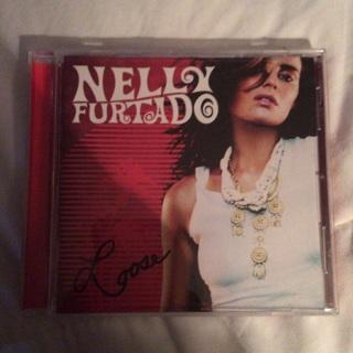 Nelly Furtado CD