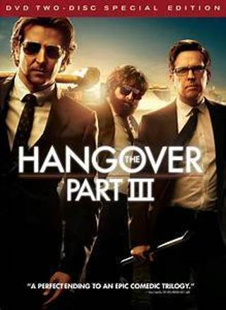 DIGITAL DELIVERY - The Hangover: Part 3