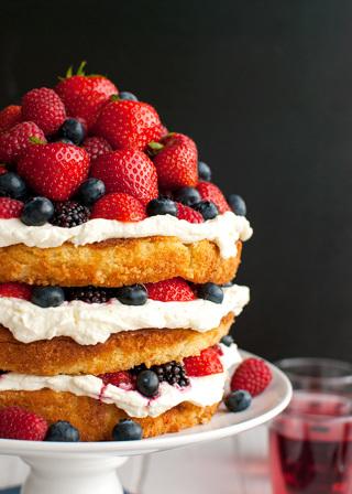 FRUITS CAKE RECIPE+ 8 BONUS