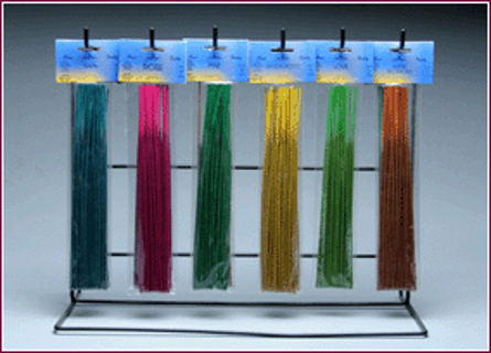 10 sticks of incense choice of 1 fragrance!