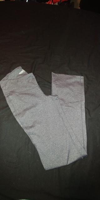 Old navy Small Gray active pants