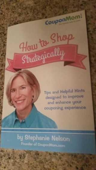How to Shop Strategically by CouponMom! FREE SHIPPING!!