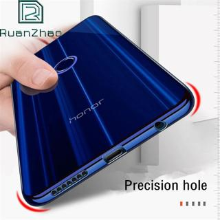 Luxury Case For Huawei Honor 8 Case Honor 9 Lite Plating TPU silicone soft Cover For Huawei Honor