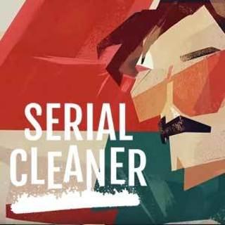 Serial Cleaner - Steam Key