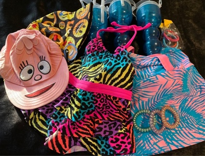 Girl's Summer Bundle!!!!