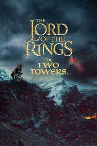 LOTR: The Two Towers- Digital Code Only- No Discs