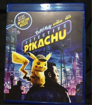 Pokémon: Detective Pikachu Digital Download Code