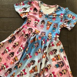 LOL DOLLS Twirly Dress