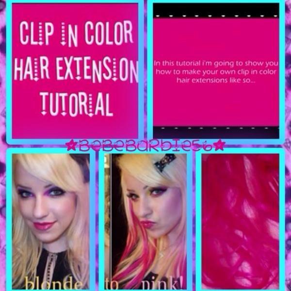 26 Original Design Your Own Hair Color Dohoaso