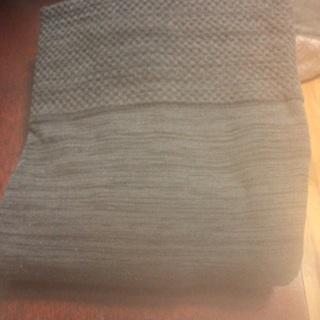 Grey tights #2