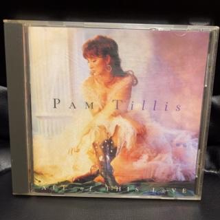 Pam Tillis CD