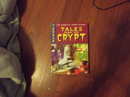 Tales From The Crypt Season 3