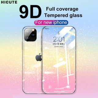 9D protective glass for iPhone X XS 11 Pro MAX XR glass on iphone X XS MAX 11 Pro MAX XR screen