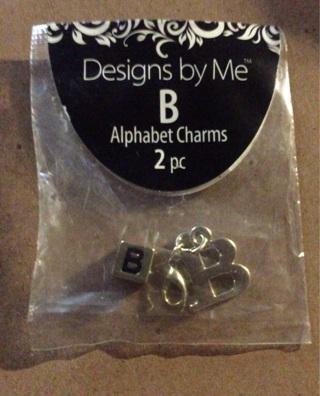 """""""B"""" charms"""