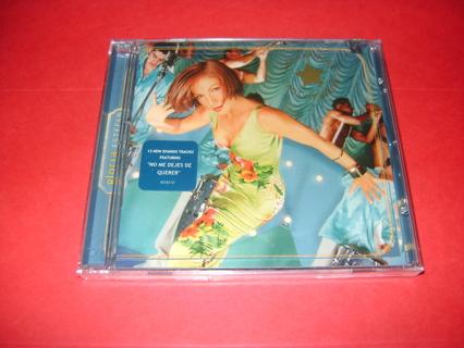 Gloria Estefan Sealed cd Alma Caribena